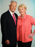 Jerry & Carolyn Savelle