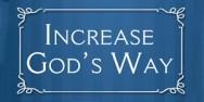 Increase-God's-Way---TV