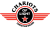 Chariots of Light Logo