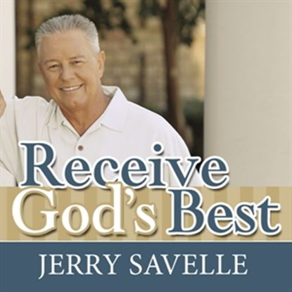 Picture of Receive God's Best
