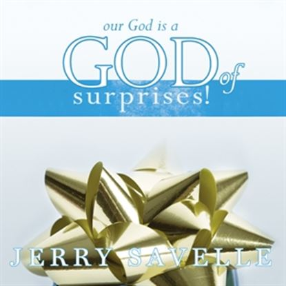 Picture of God of Surprises!