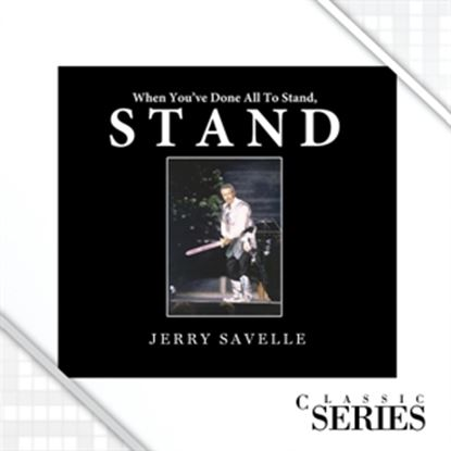 Picture of When You've Done All To Stand, Stand! - Audio