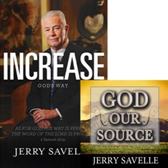 Picture of Increase God's Way - Package
