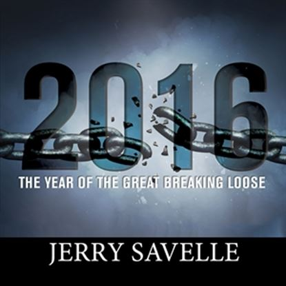 Picture of 2016 - The Year Of The Great Breaking Loose