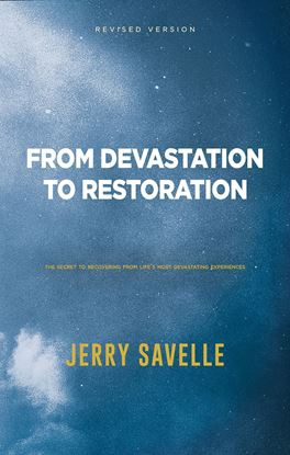 Picture of From Devastation To Restoration - Book