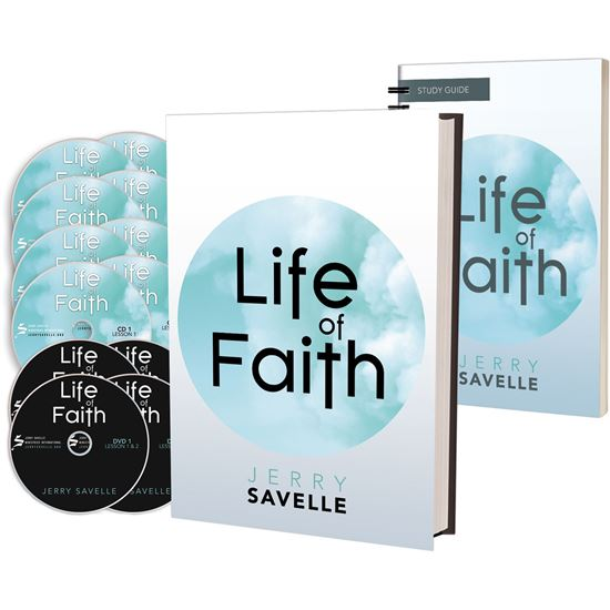 Picture of Life of Faith - Curriculum