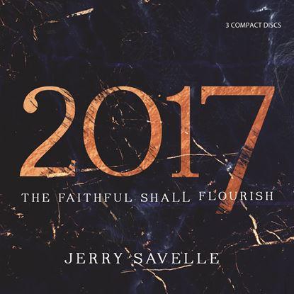 Picture of 2017 - The Faithful Shall Flourish