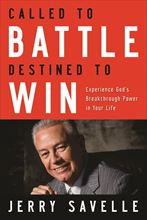 Picture of Called To Battle Destined To Win - Book