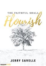 Picture of The Faithful Shall Flourish - Amazon Kindle
