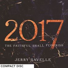 Picture of 2017 - The Faithful Shall Flourish - CD Series