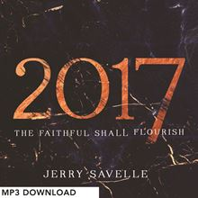 Picture of 2017 - The Faithful Shall Flourish - MP3 Download