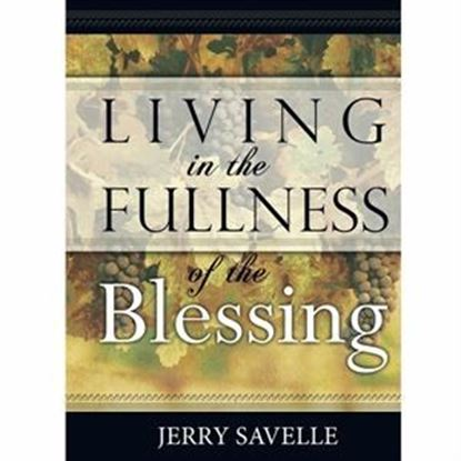 Picture of Living In The Fullness Of The Blessing