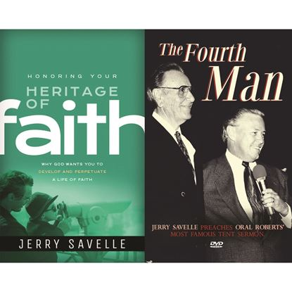 Picture of Heritage of Faith - Package