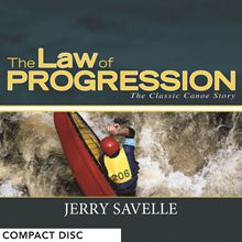 Picture of The Law Of Progression - CD Series