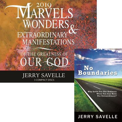 Picture of Marvels & Wonders - Package