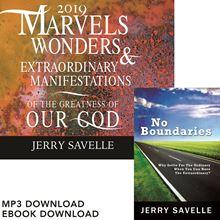 Picture of Marvels & Wonders - Digital Package