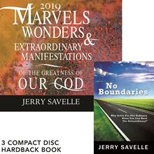 Picture of Marvels & Wonders - Physical Package