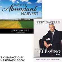Picture of Abundant Harvest - Physical Package