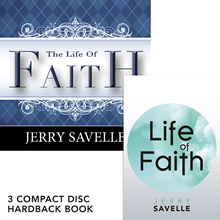 Picture of Life of Faith - Physical Package