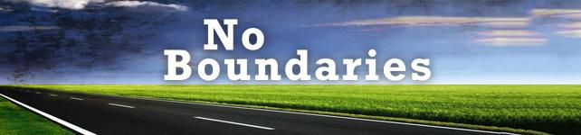 No Boundaries - Featured - Image