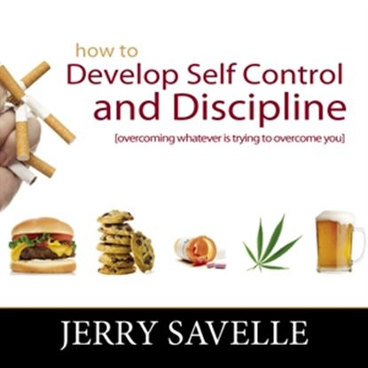 Picture of How To Develop Self Control And Discipline