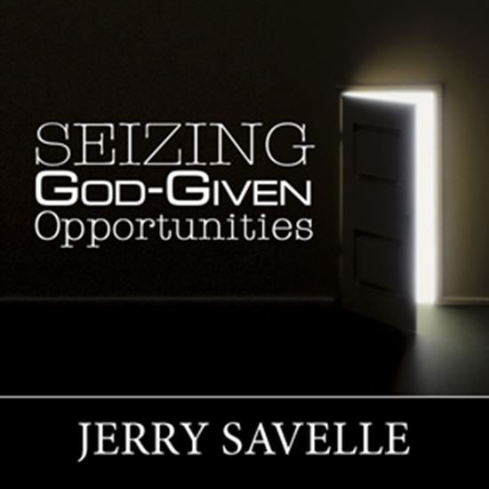 Picture of Seizing God-Given Opportunities