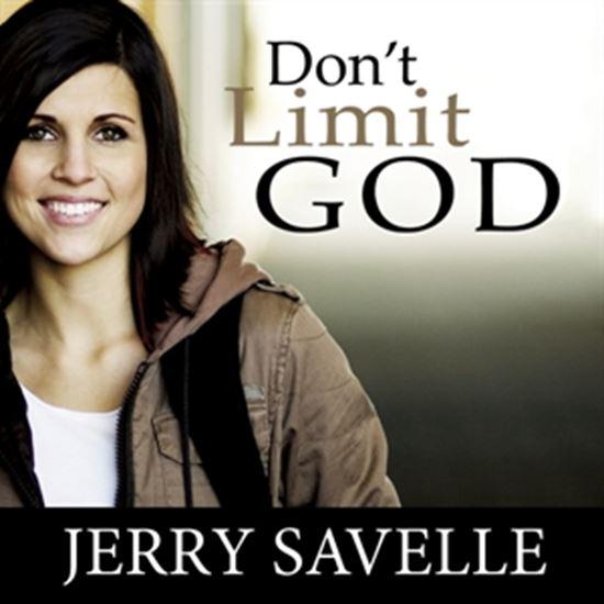 Picture of Don't Limit God