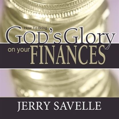 Picture of How To Bring God's Glory On Your Finances