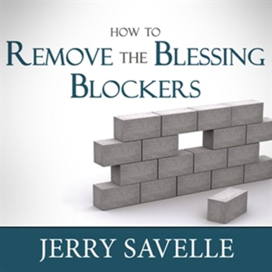 Picture of How To Remove The Blessing Blockers