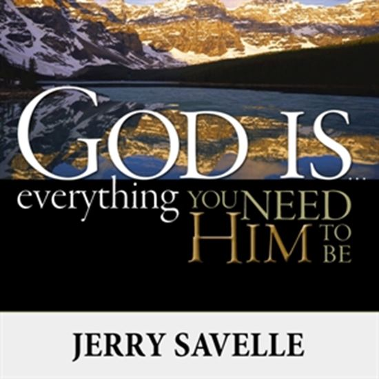 Who is God? He is Knowable.