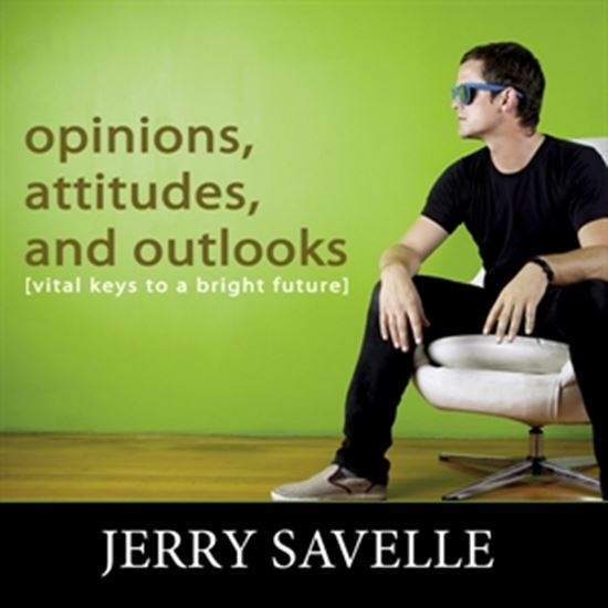 Picture of Opinions, Attitudes & Outlooks