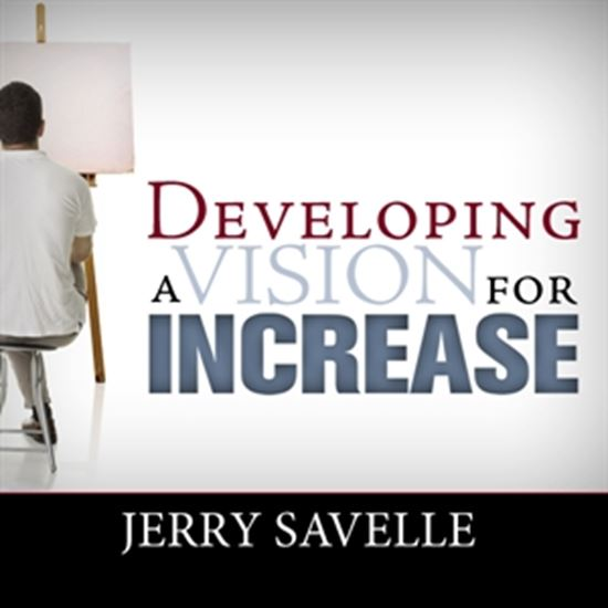 Picture of Developing A Vision For Increase