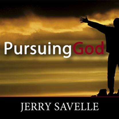 Picture of Pursuing God