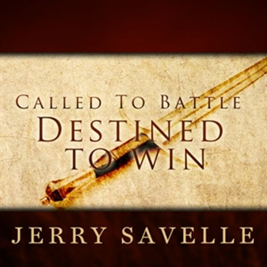 Picture of Called to Battle - Destined to Win