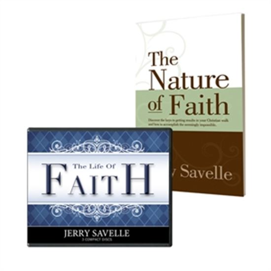 Picture of The Life Of Faith / The Nature Of Faith