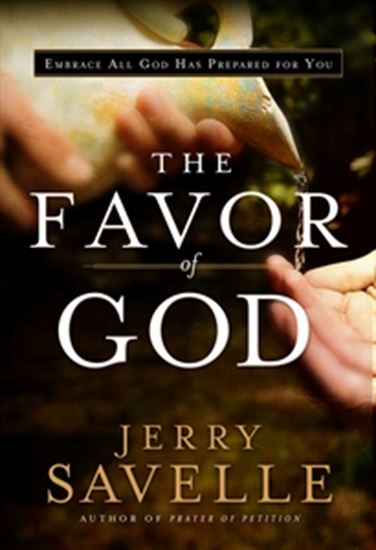 Picture of The Favor Of God