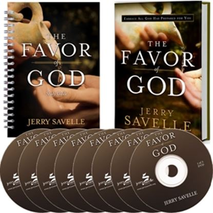 Picture of The Favor of God - Curriculum