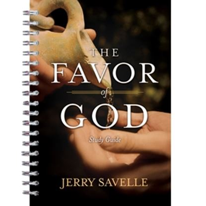 Picture of The Favor of God - Study Guide