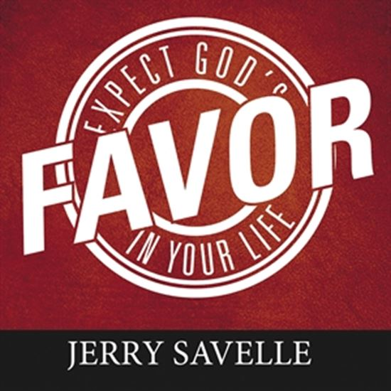 Picture of Expect God's Favor In Your Life