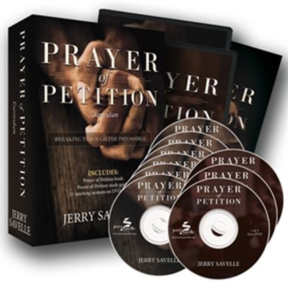 Picture of Prayer of Petition - Curriculum