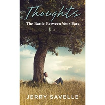 Picture of Thoughts: The Battle Between Your Ears