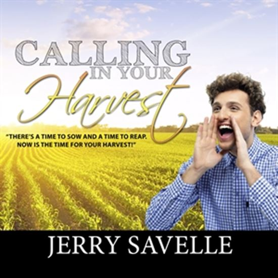 Picture of Calling In Your Harvest