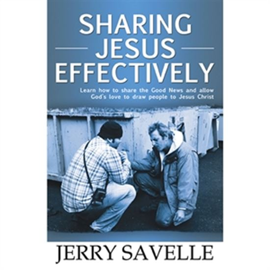 Picture of Sharing Jesus Effectively