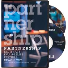 Picture of Become A Partner - Download