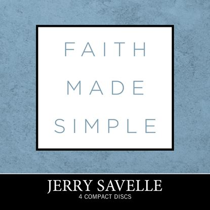 Picture of Faith Made Simple