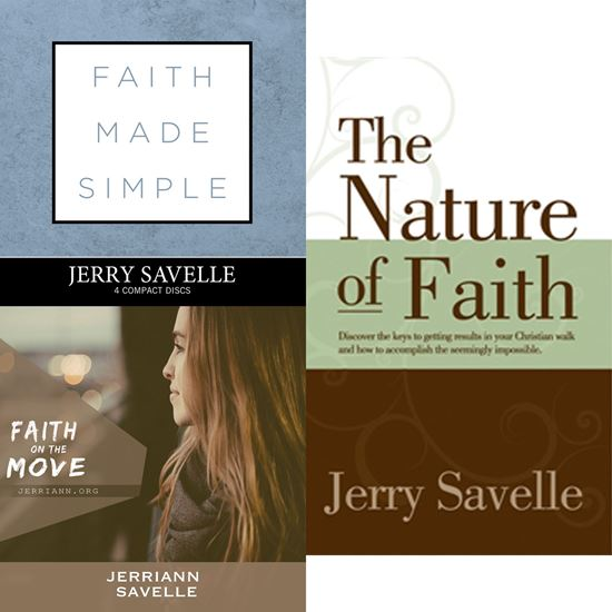Picture of Faith Made Simple - Package