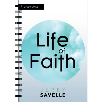 Picture of Life of Faith - Study Guide