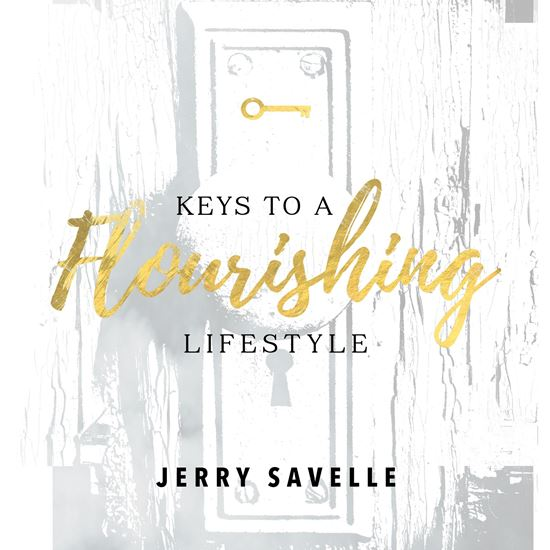Picture of Keys To A Flourishing Lifestyle