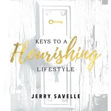 Picture of Keys To A Flourishing Lifestyle - CD Series
