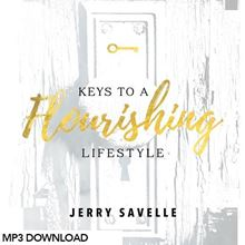Picture of Keys To A Flourishing Lifestyle - MP3 Download